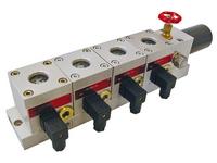 SKF CircOil Flow Limiter