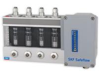 SKF CircOil Safeflow Variable Oil Flowmeter