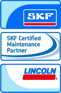 Lincoln / SKF Certified Maintenance Partner in Ontario